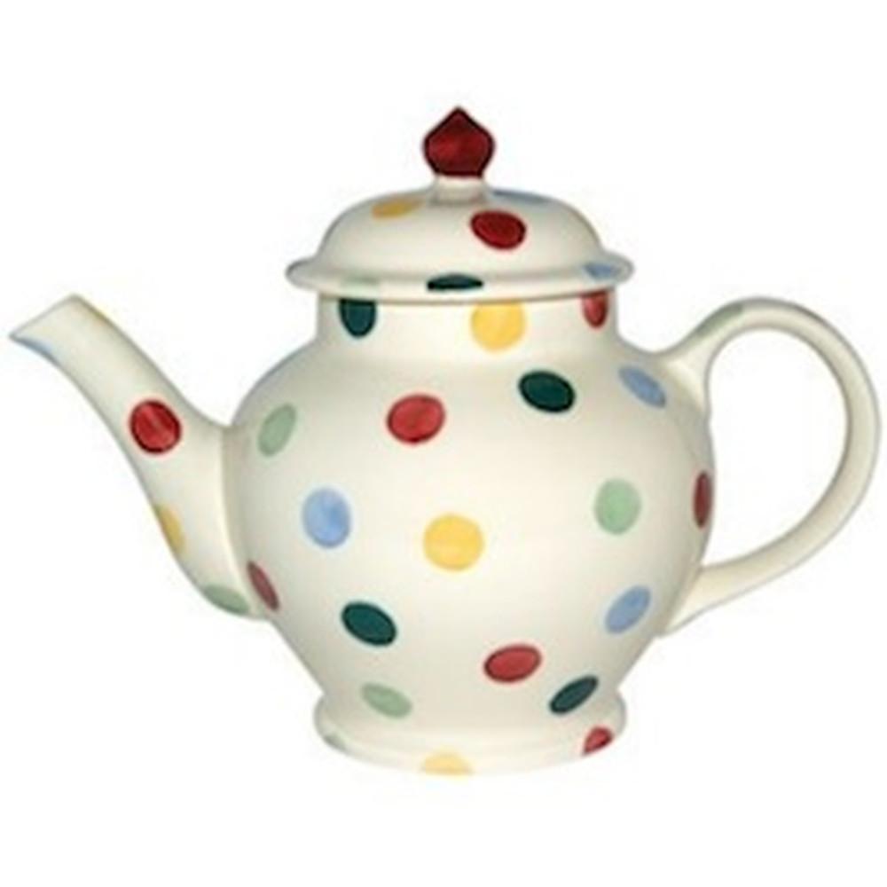 2-Cup Teapot
