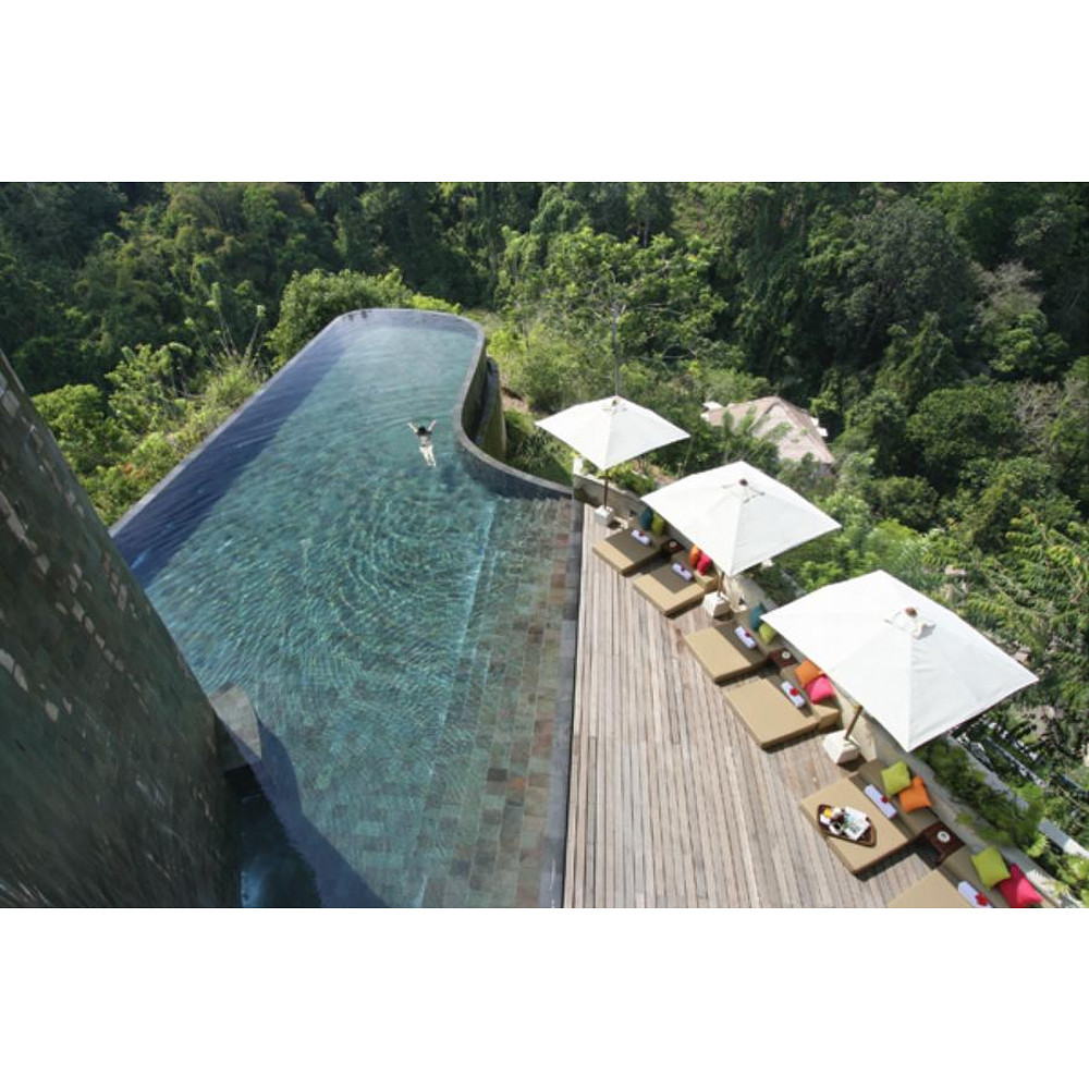 Contribution to our Honeymoon Suite Indonesia AED 700