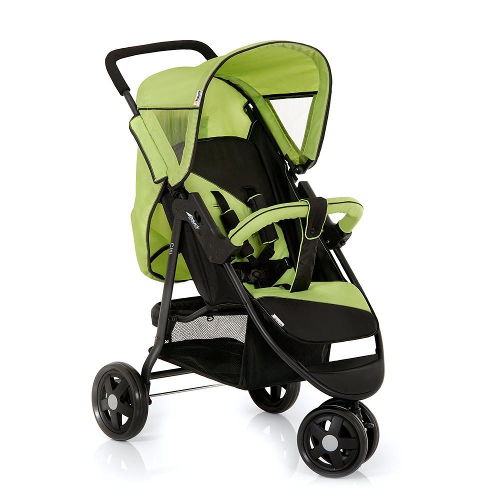 Hauck Citi 3 Wheel Pushchair