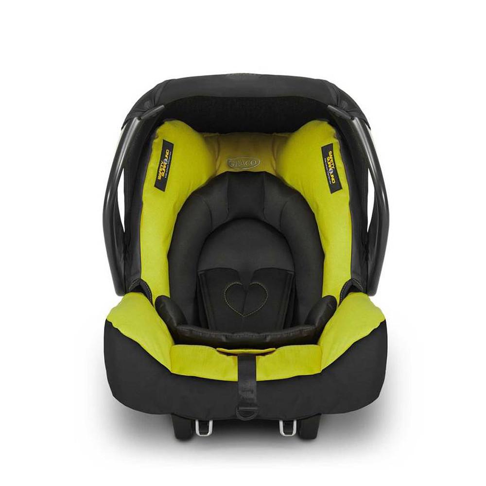 Graco Snugsafe Car Seat