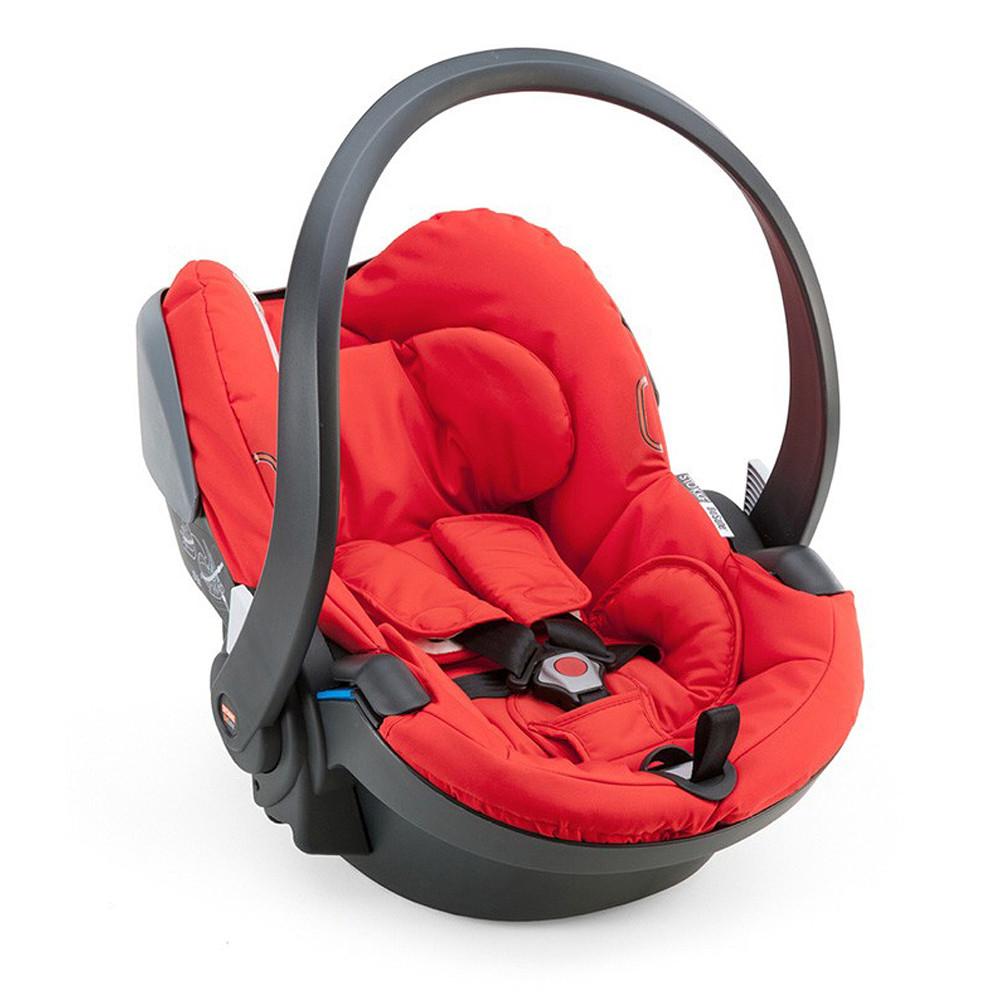iZi-Go Car Seat Red