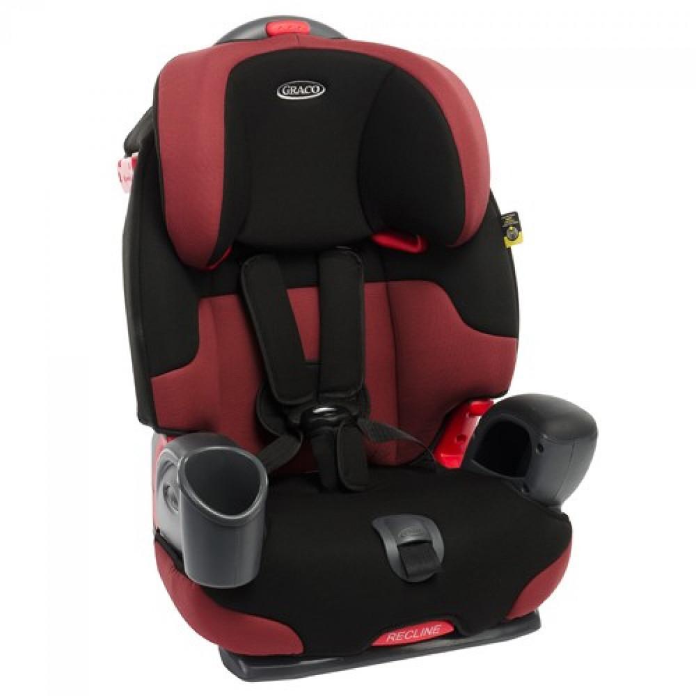 Graco 3-in-1 Car Seat