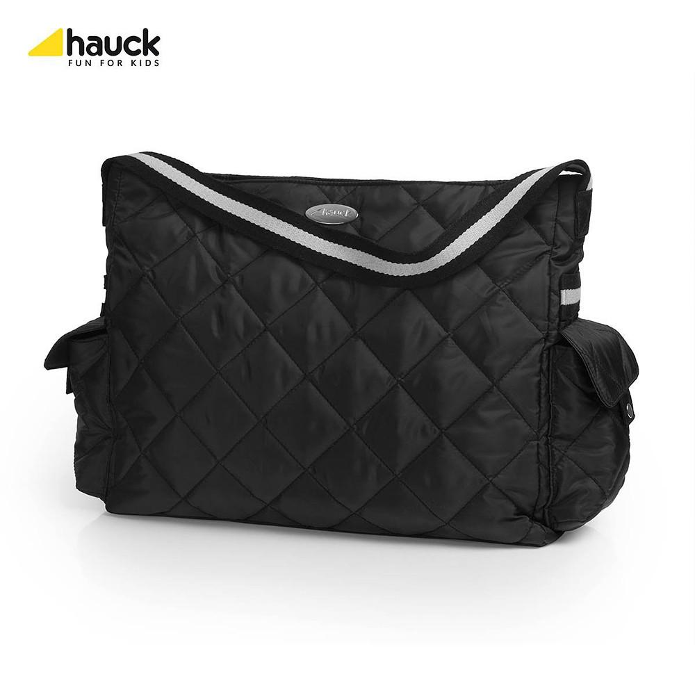 Hauck Gino Changing Bag Black