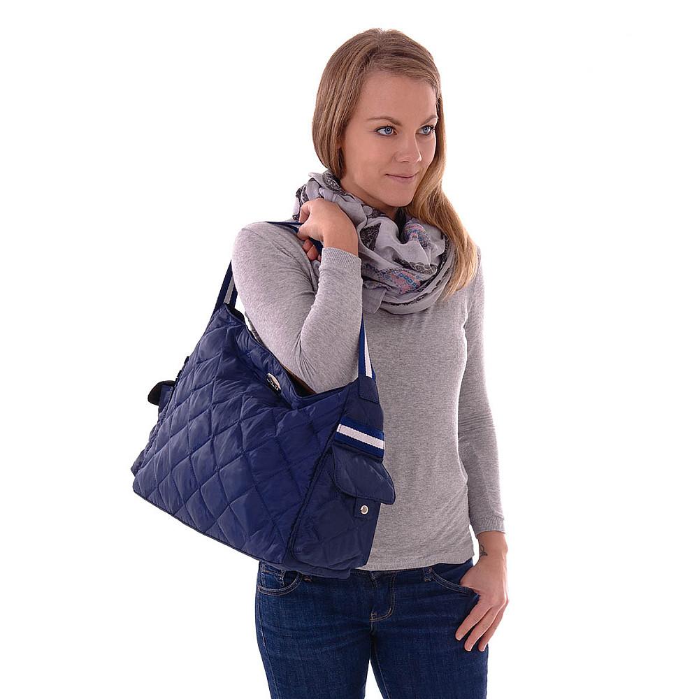 Hauck Gino Changing Bag Blue