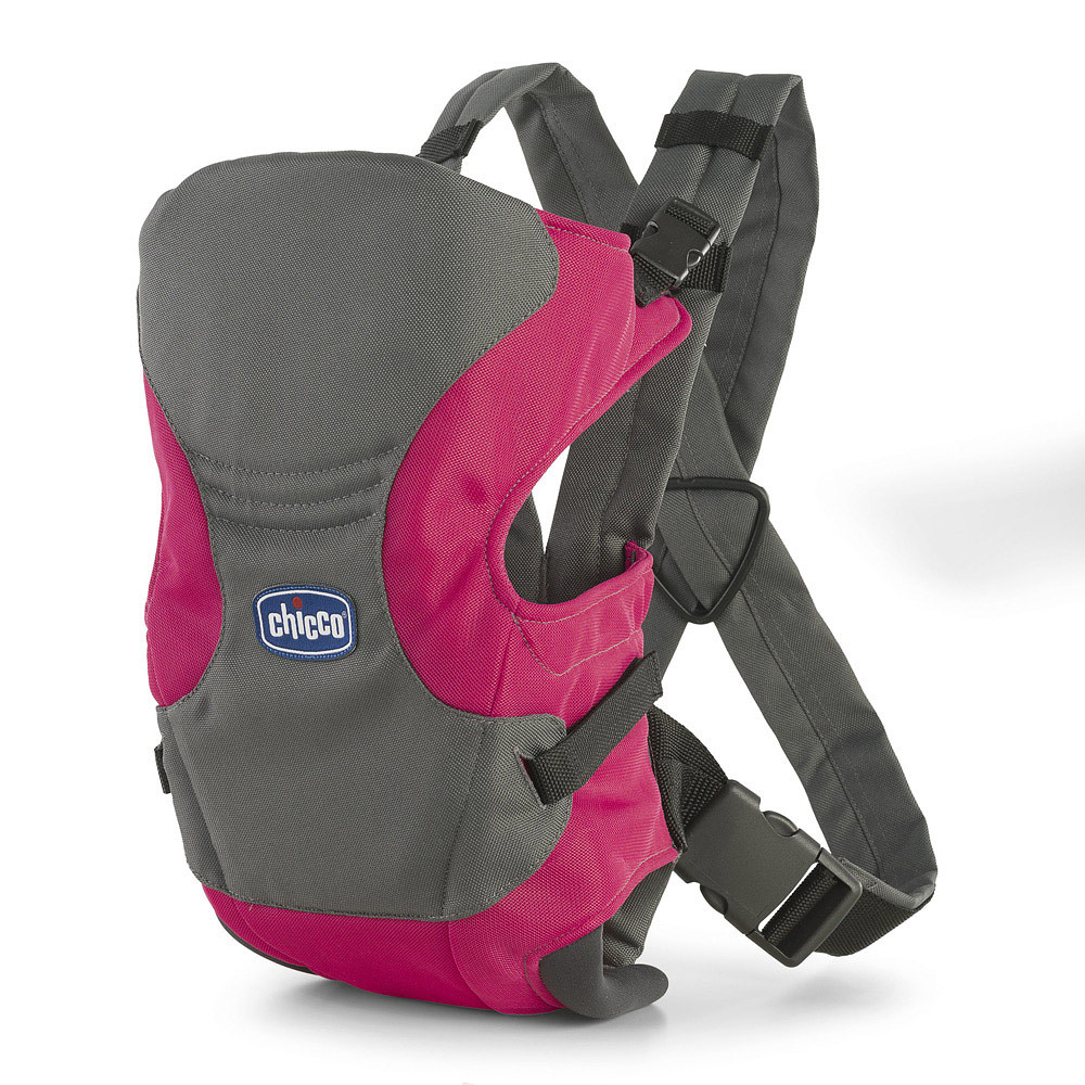 Chicco Baby Carrier Rose