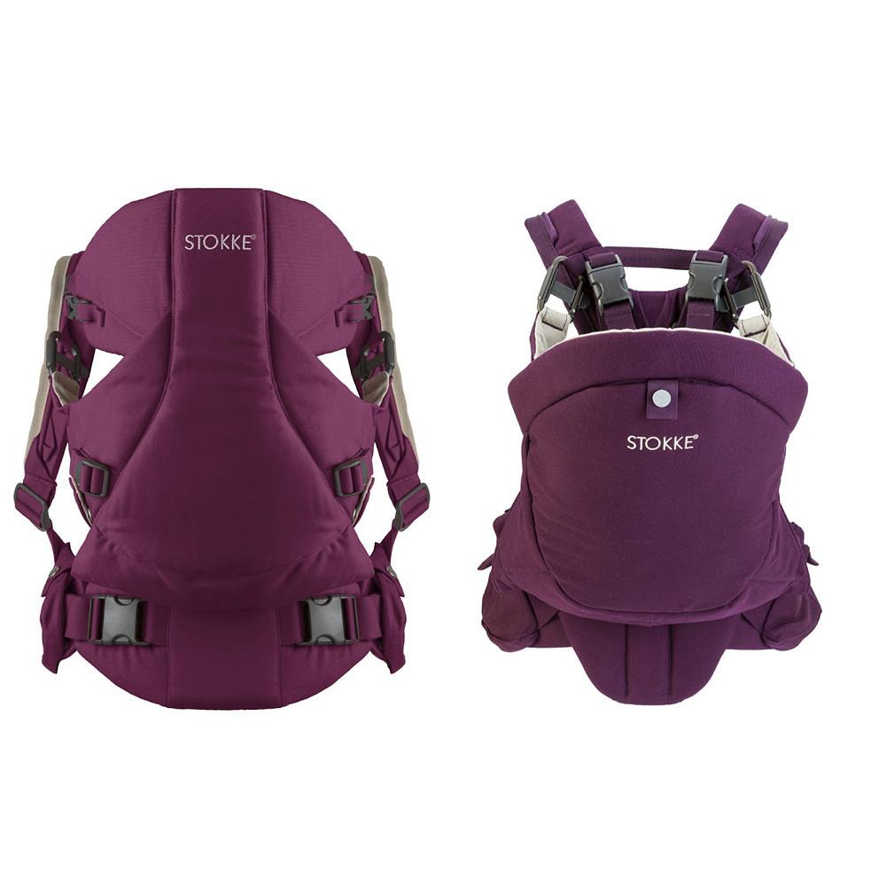 My Carrier Purple