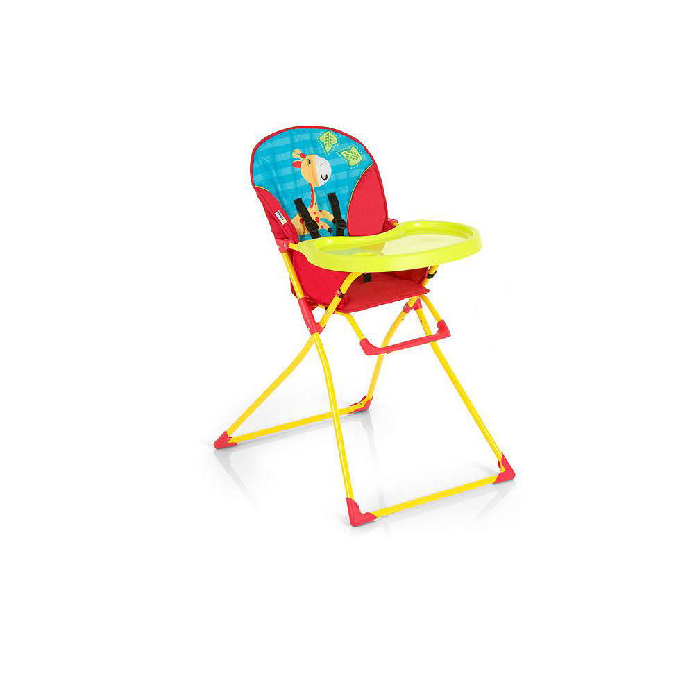 Hauck Jungle Fun High Chair