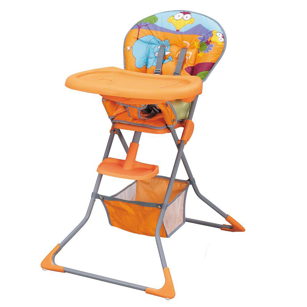 Babywalz Ultra Light High Chair