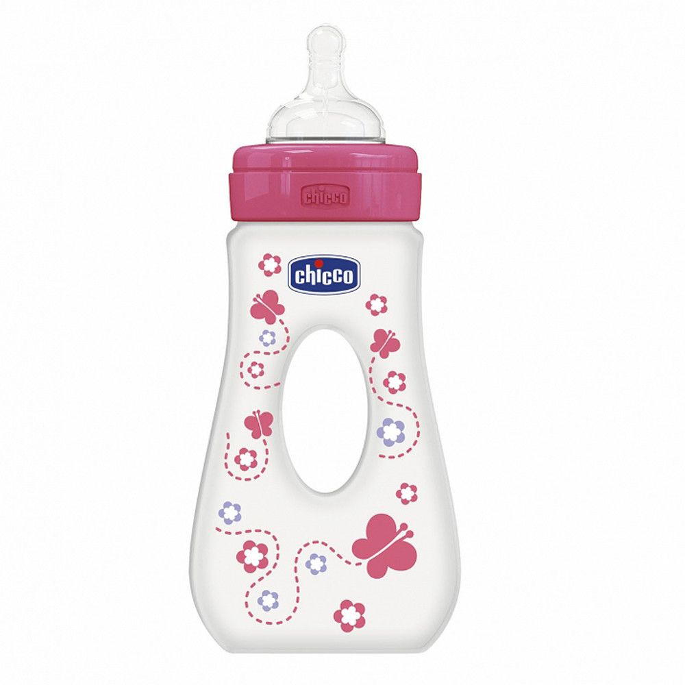 Chicco Travelling Bottle 240 ML
