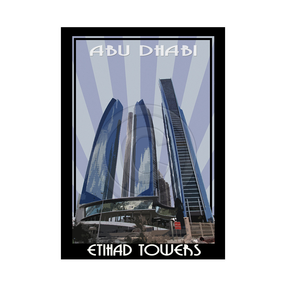 Deco Arabia Etihad Towers w/ text A0