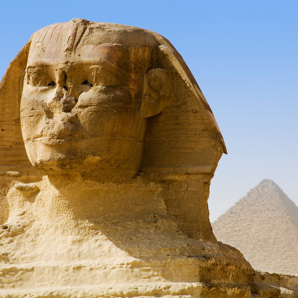 Travel Counsellors Contributions to Honeymoon Suite in Egypt
