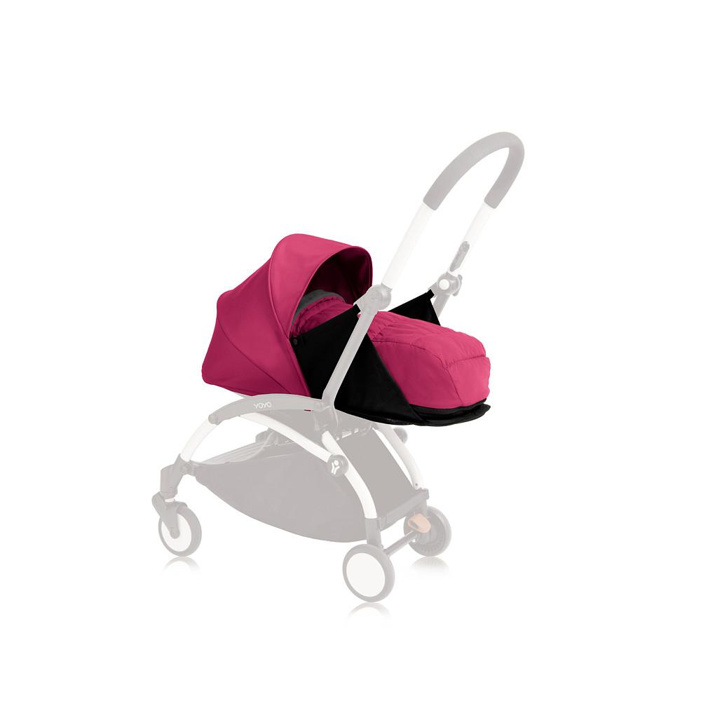 BabyZen YOYO+ Newborn Pack 0+ Pink