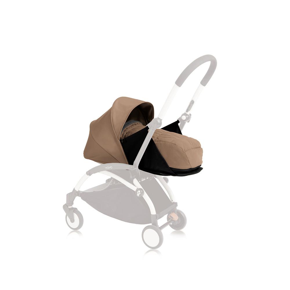 BabyZen YOYO+ Newborn Pack 0+ Taupe