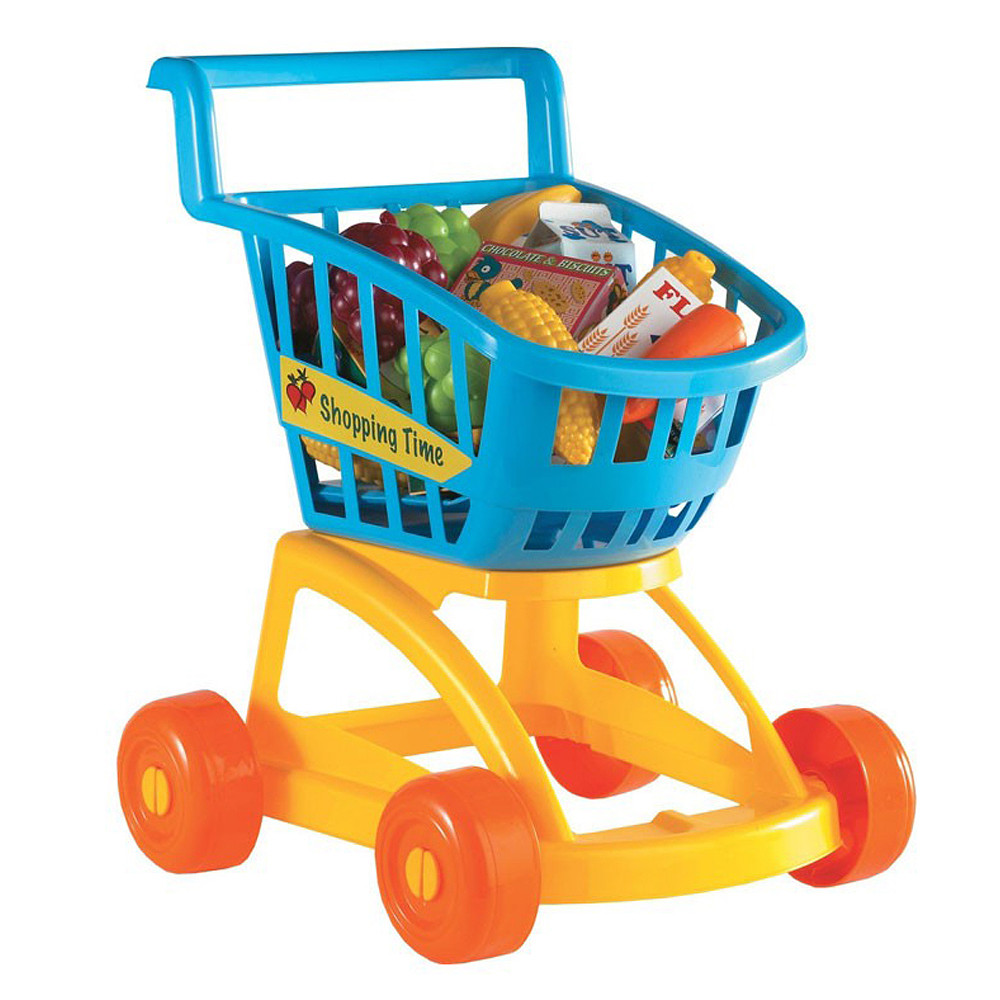 Dede Full Market Trolley