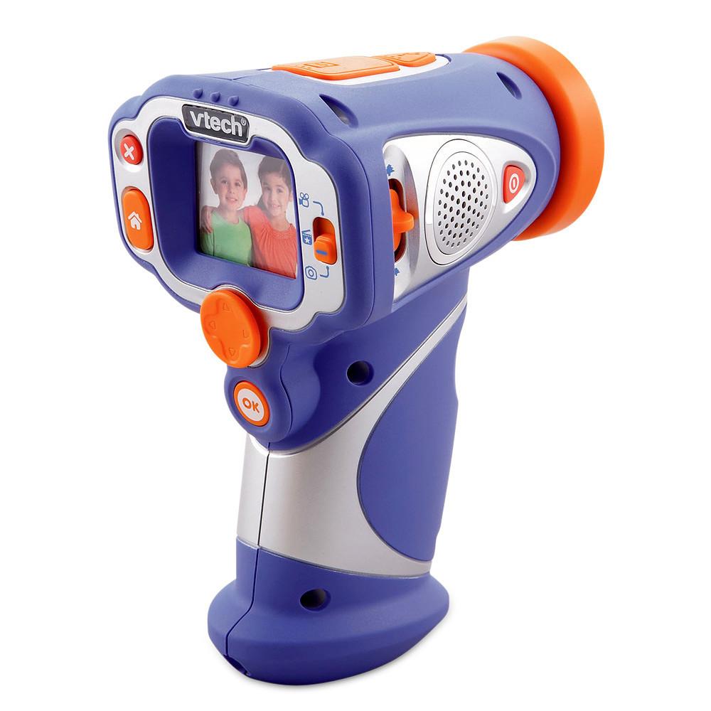Vtech Kidizoom Video Camera