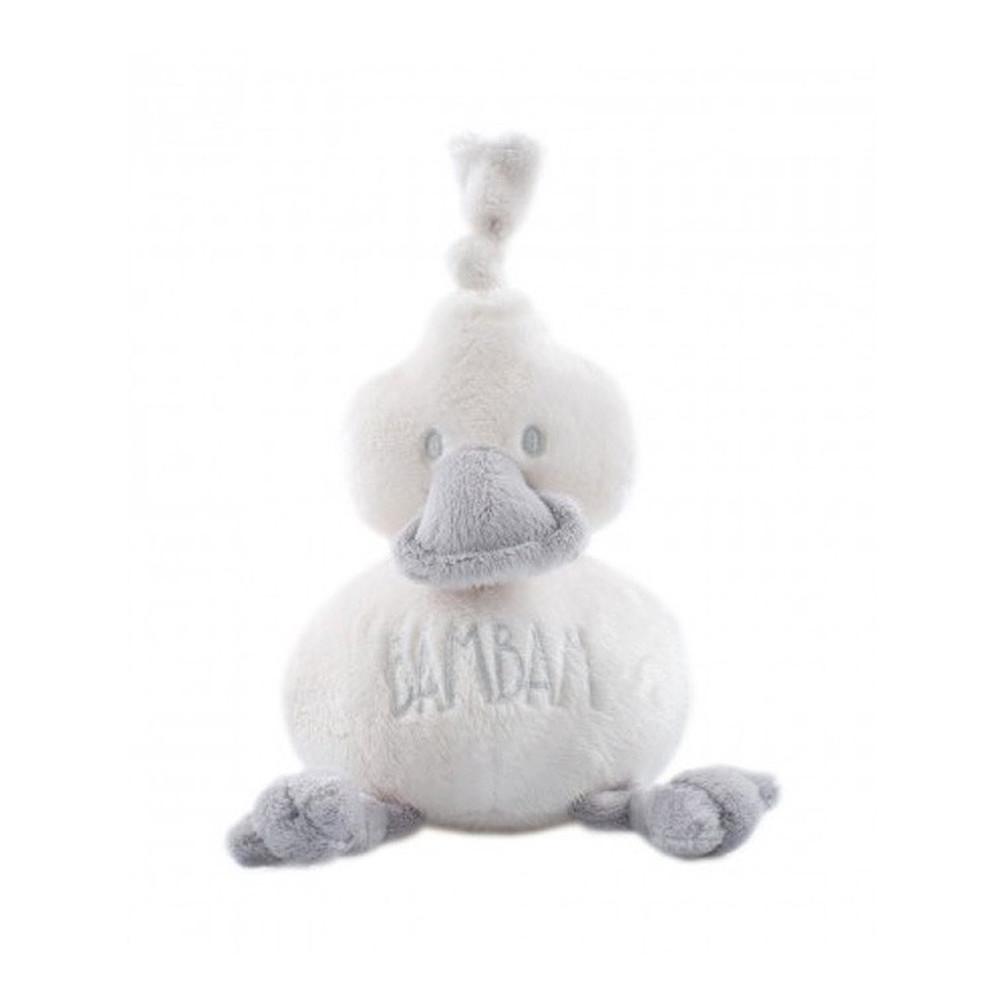 BamBam Cuddle Duck Grey