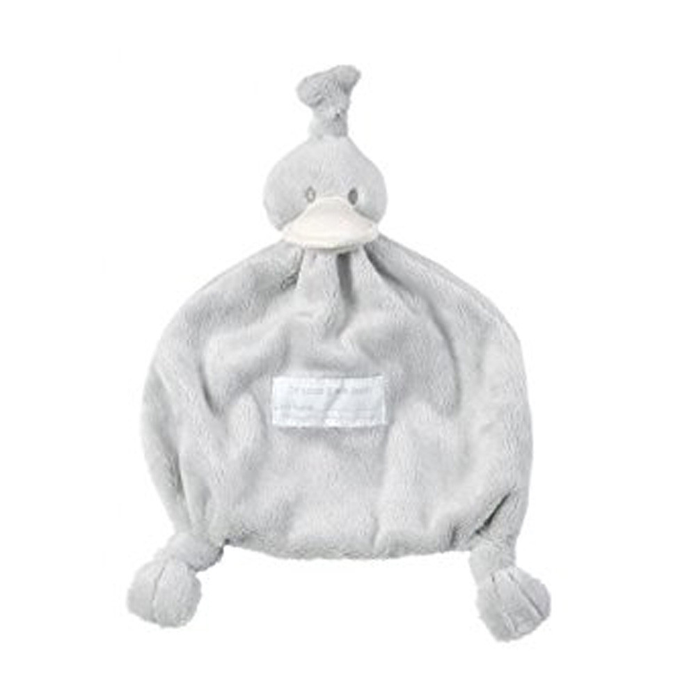 BamBam Duck Tuttle Cuddly Grey