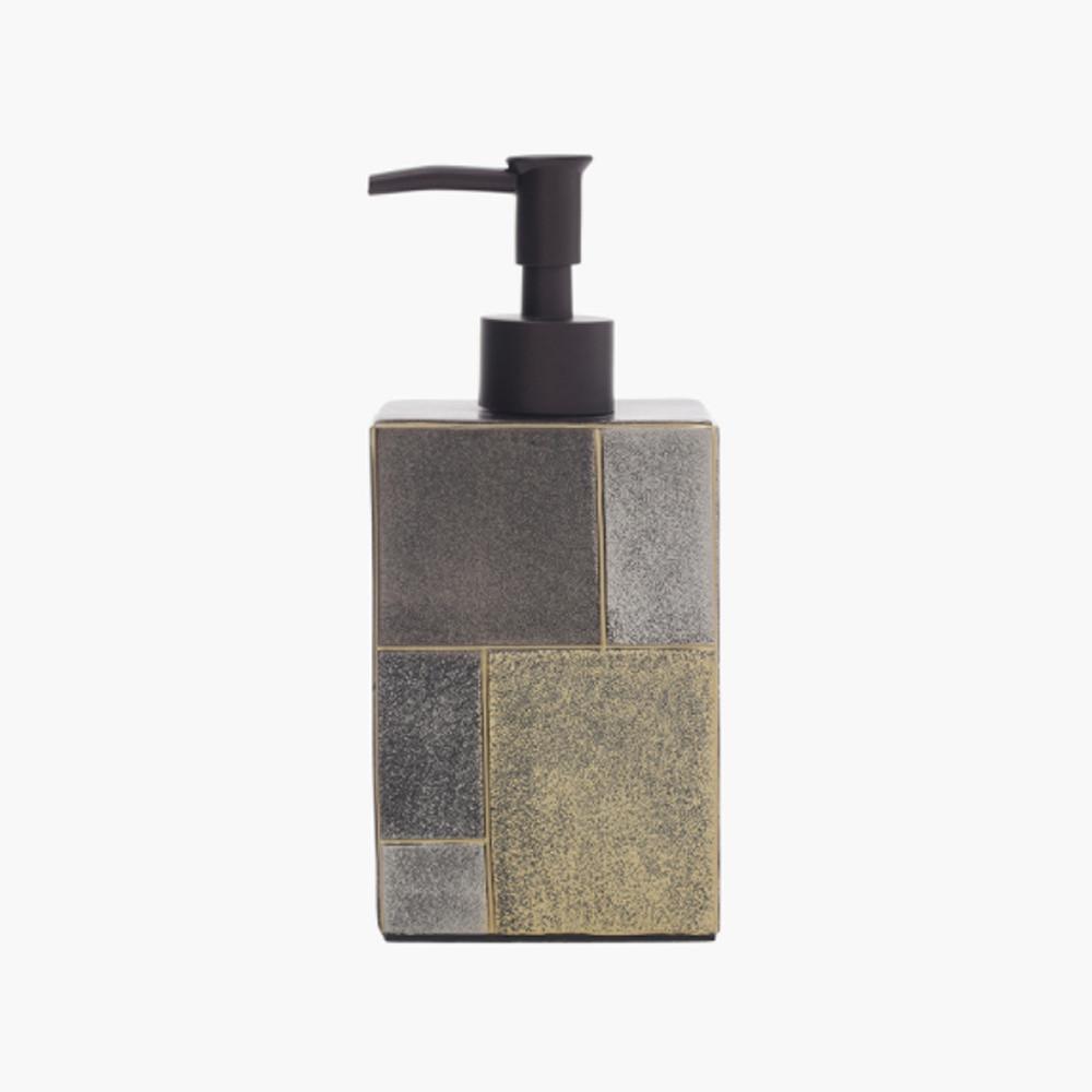 Cleo Soap Dispenser