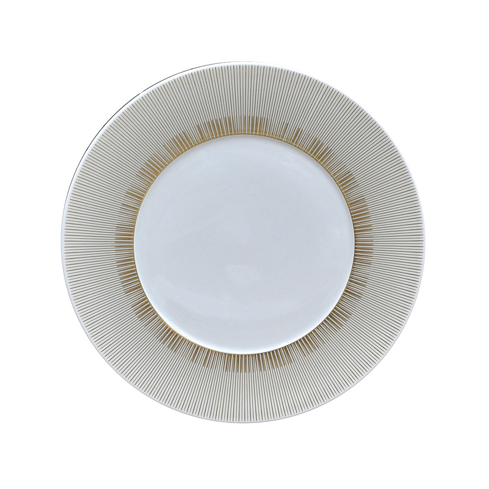 Bernardaud Sol Dinner Plate