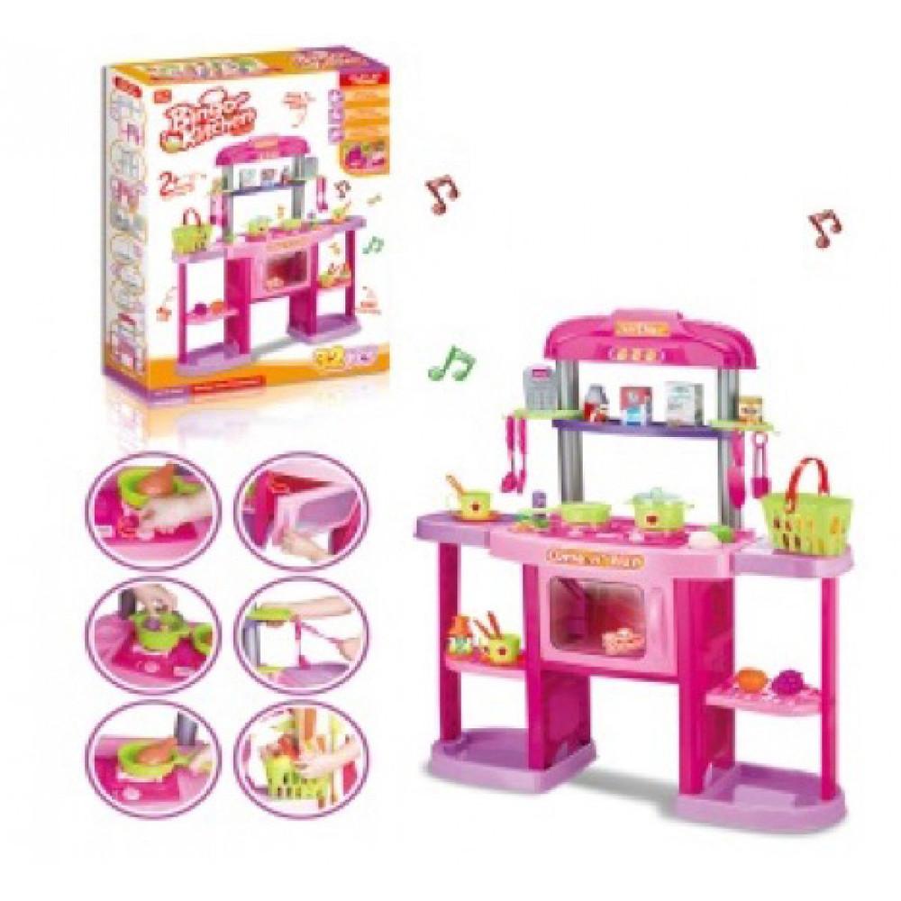 Bingo XL Kitchen Set