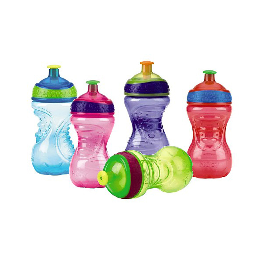 Nuby Pop Up Cup