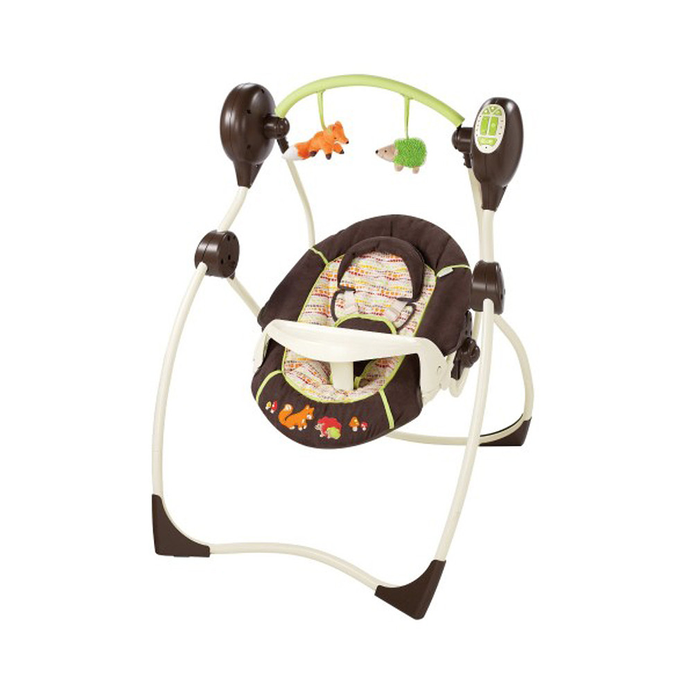 Summer Infant Sleep Musical Swing