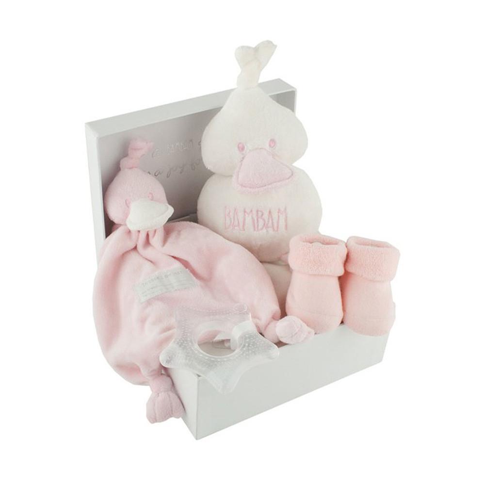 BamBam Gift Box Pink