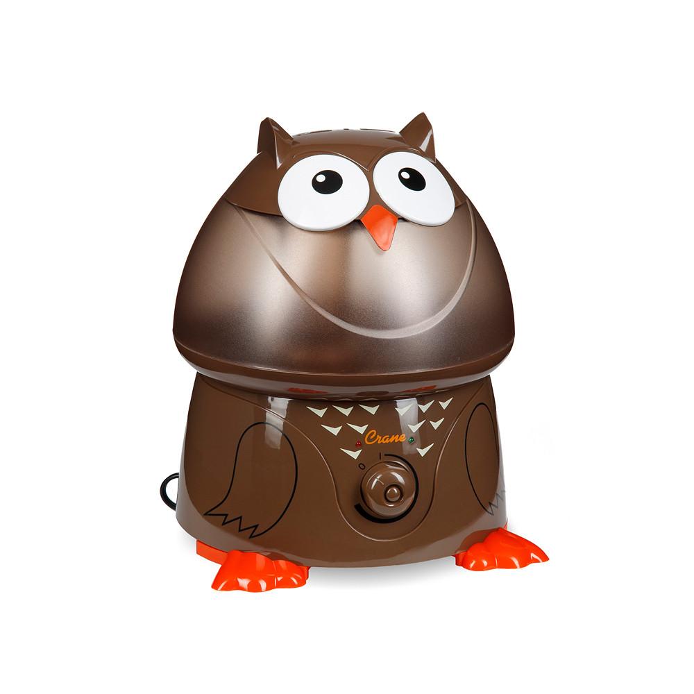 Crane Adorables Humidifier Owl