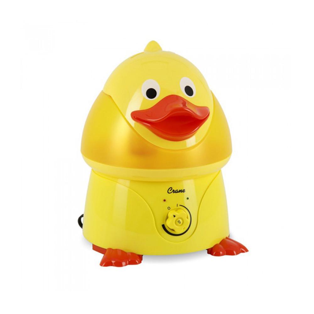 Crane Adorables Humidifier Duck