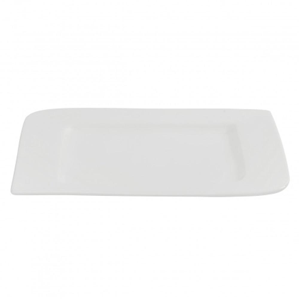 Home Centre Ala Mode Square Dinner Plate