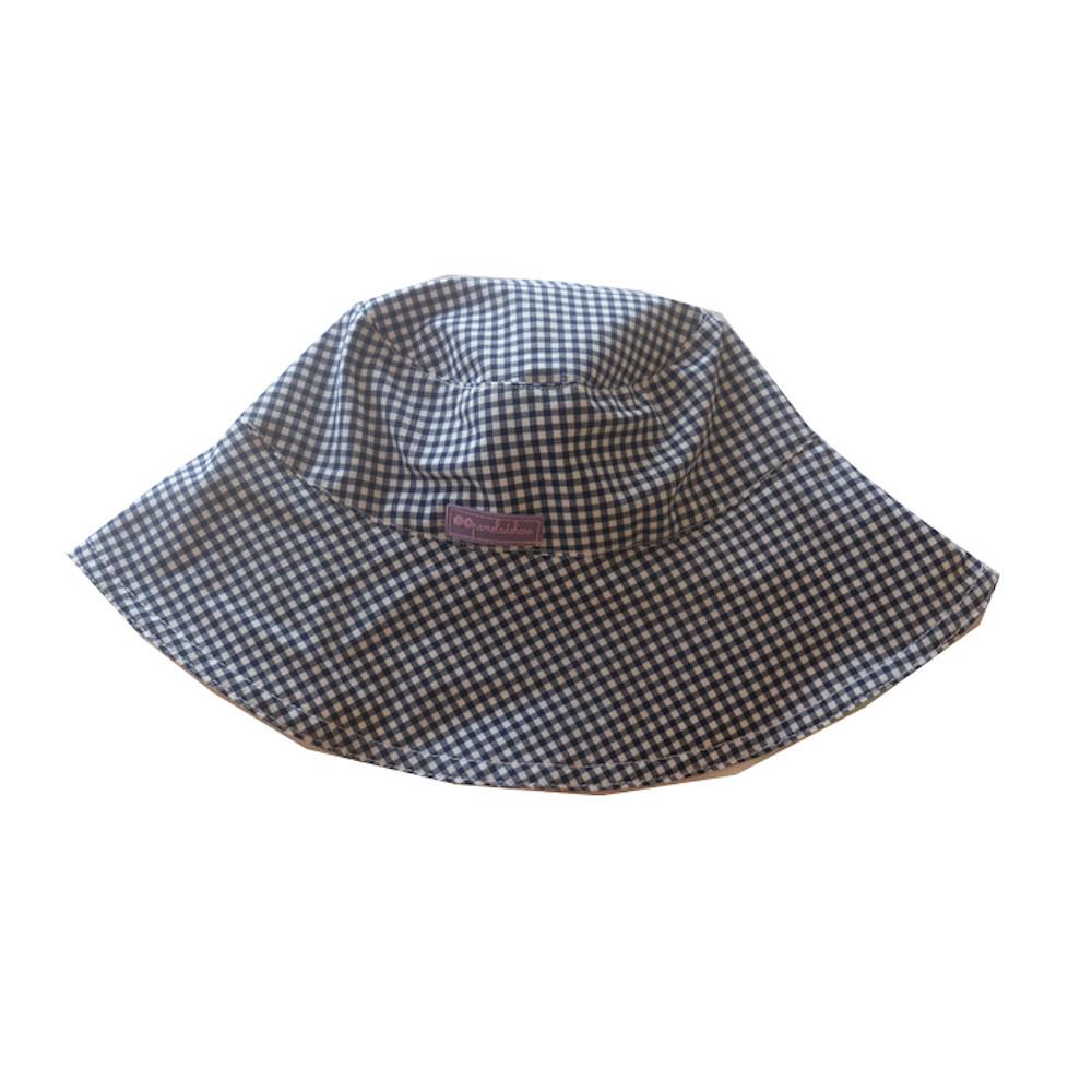 Manta & Rebozo Hat Poppy