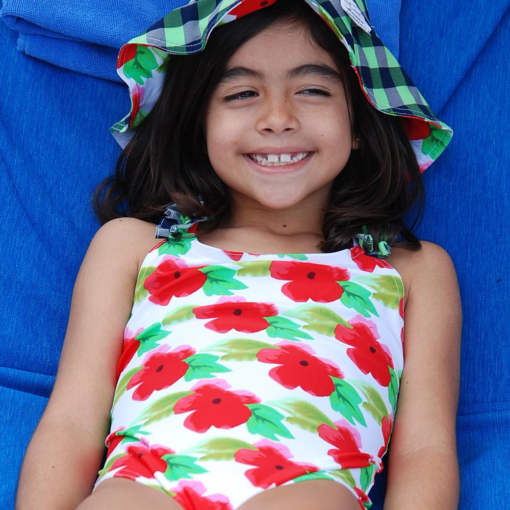 M&R Beachwear Swimmwear Dadofil Girl