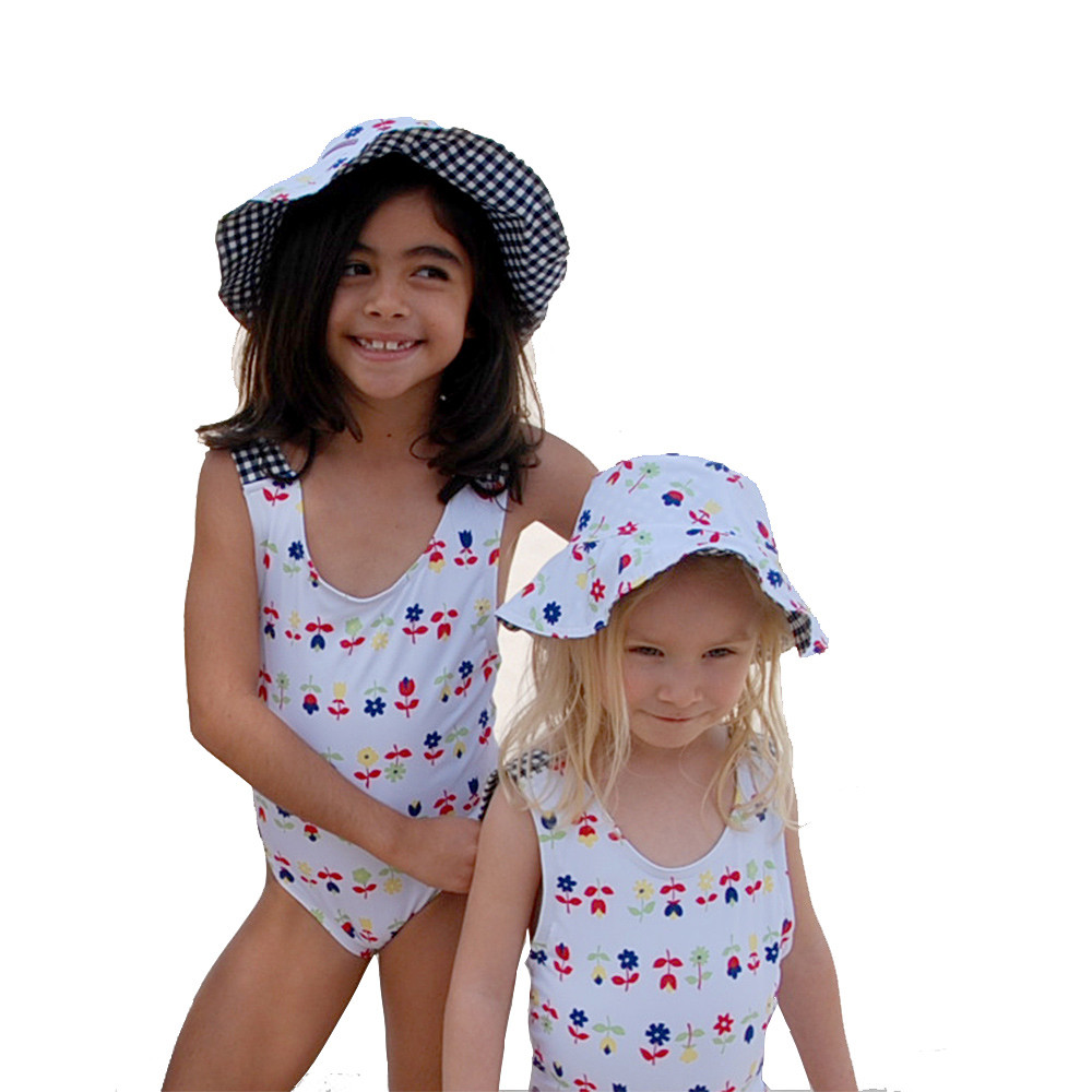 M&R Beachwear Swimmwear Tulip Girl