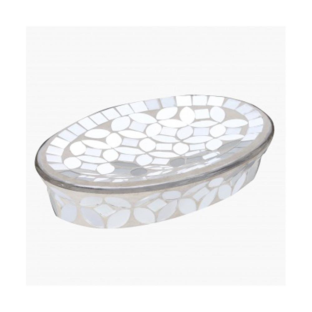 Silverside Soap Dish