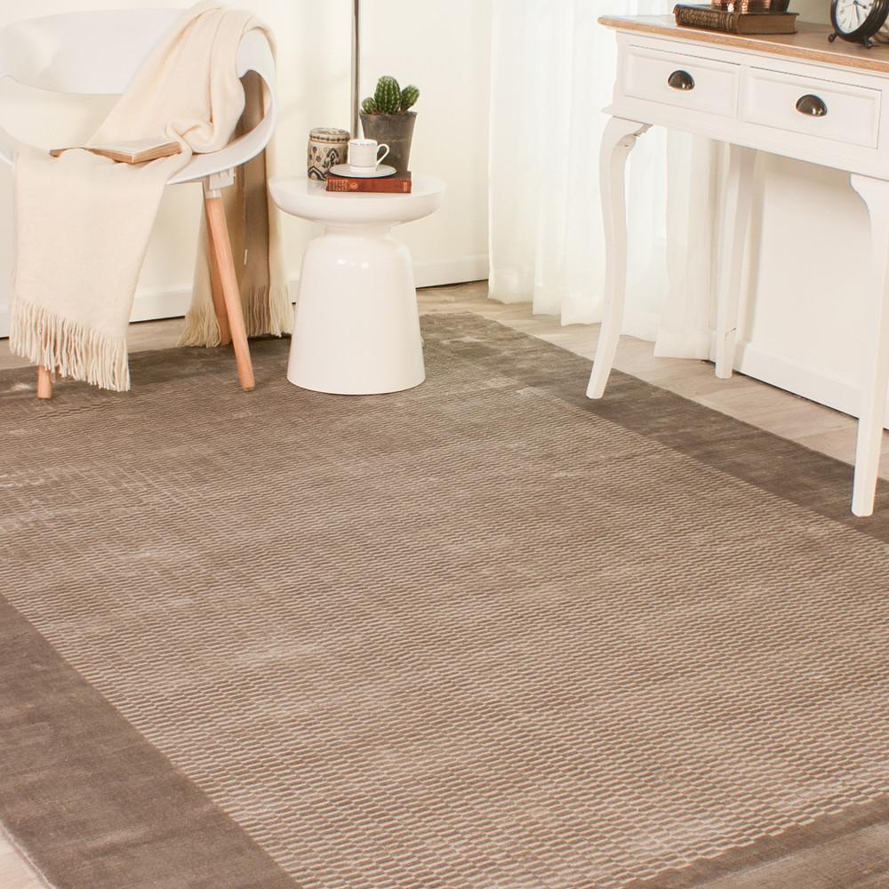 Carpet Centre Luna Gray Brown 365 X 275CM