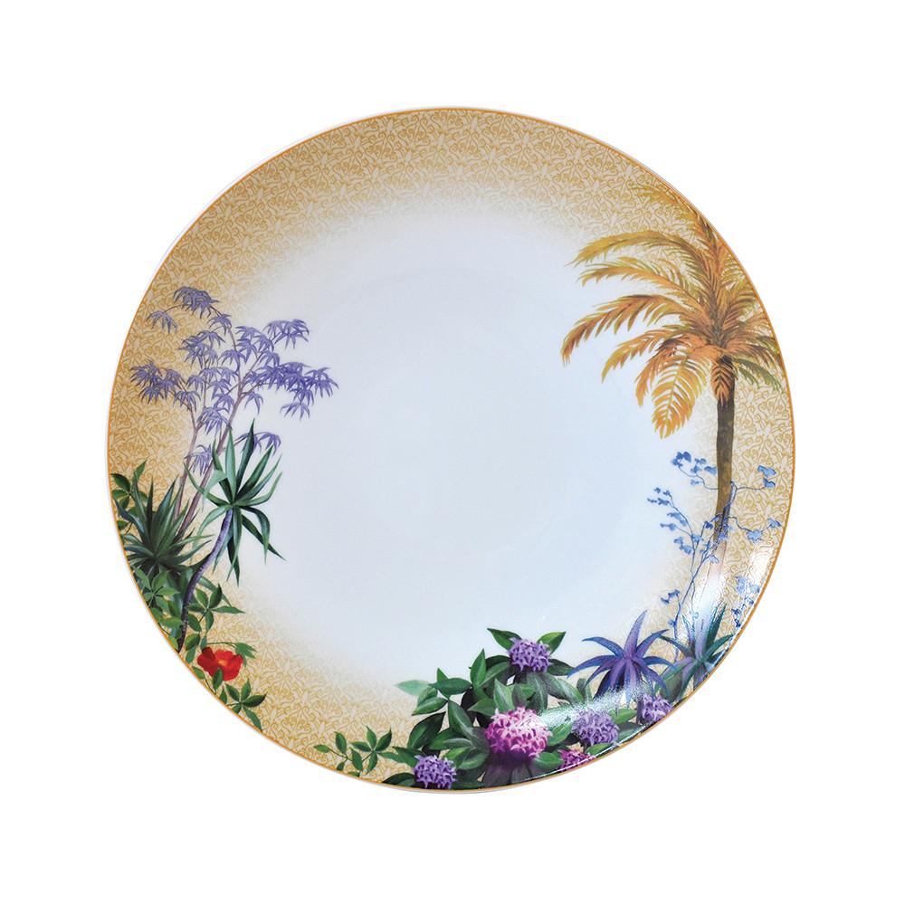 Bernardaud Tropiques Plate