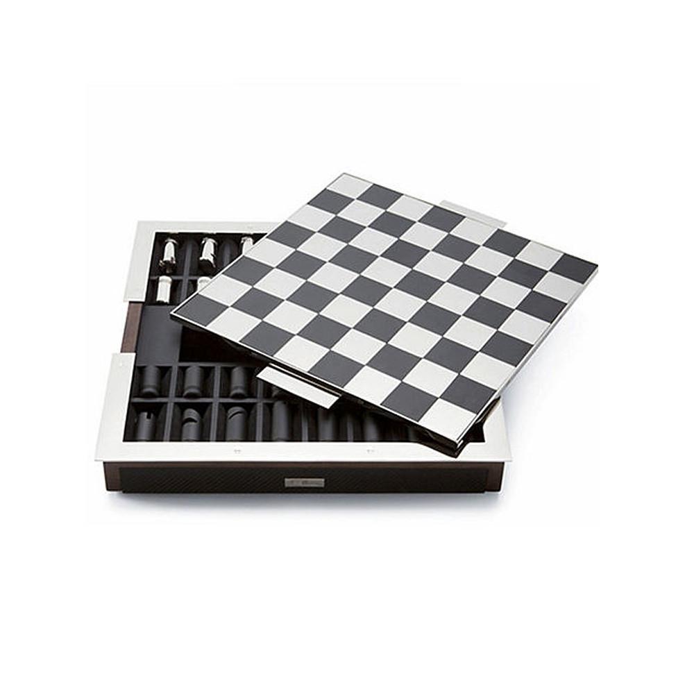 Ralph Lauren Sutton Chess Set