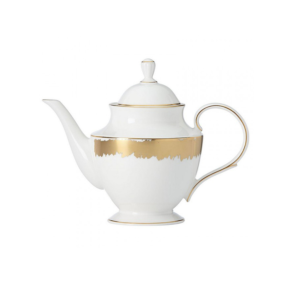Lenox Teapot Casual Radiance