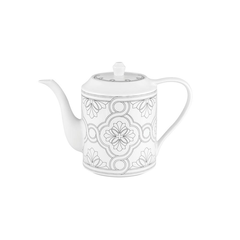 Porcel Dynasty Tea/Coffee Pot 130cl