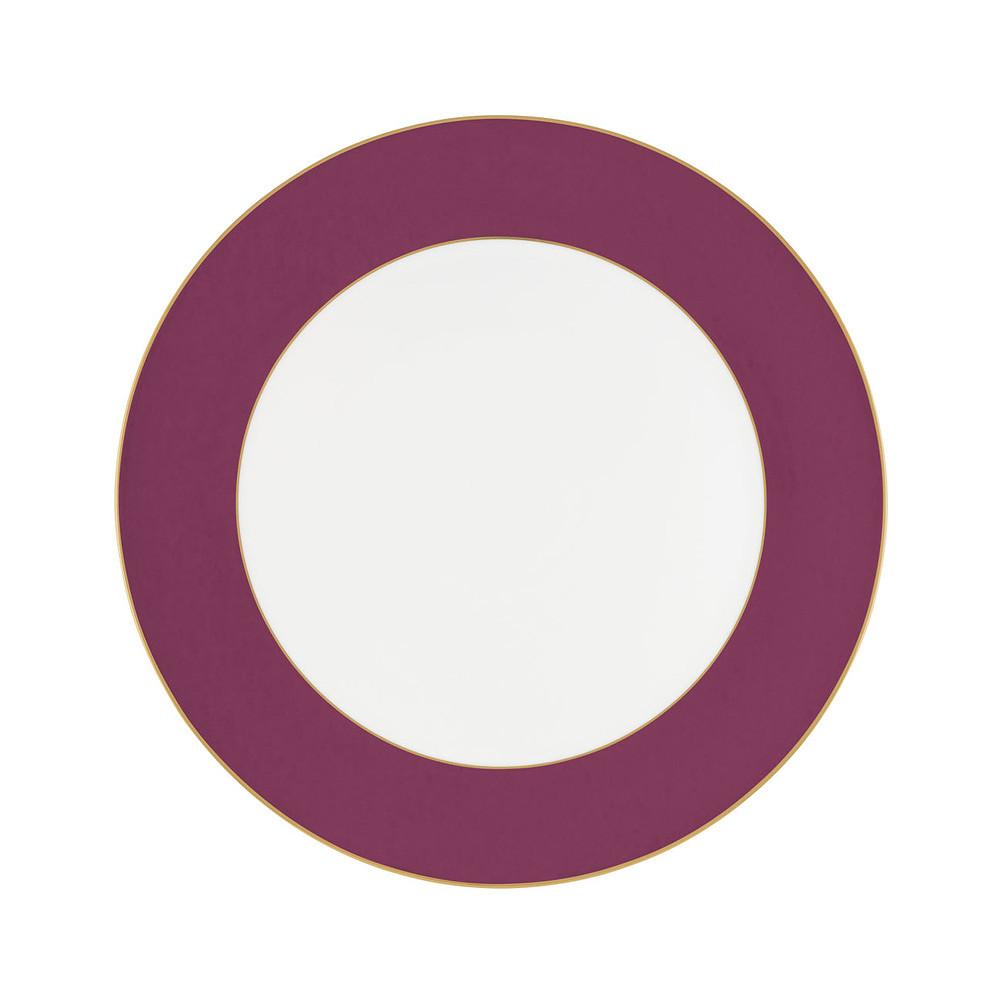 Porcel Violet Charger Plate 32cm