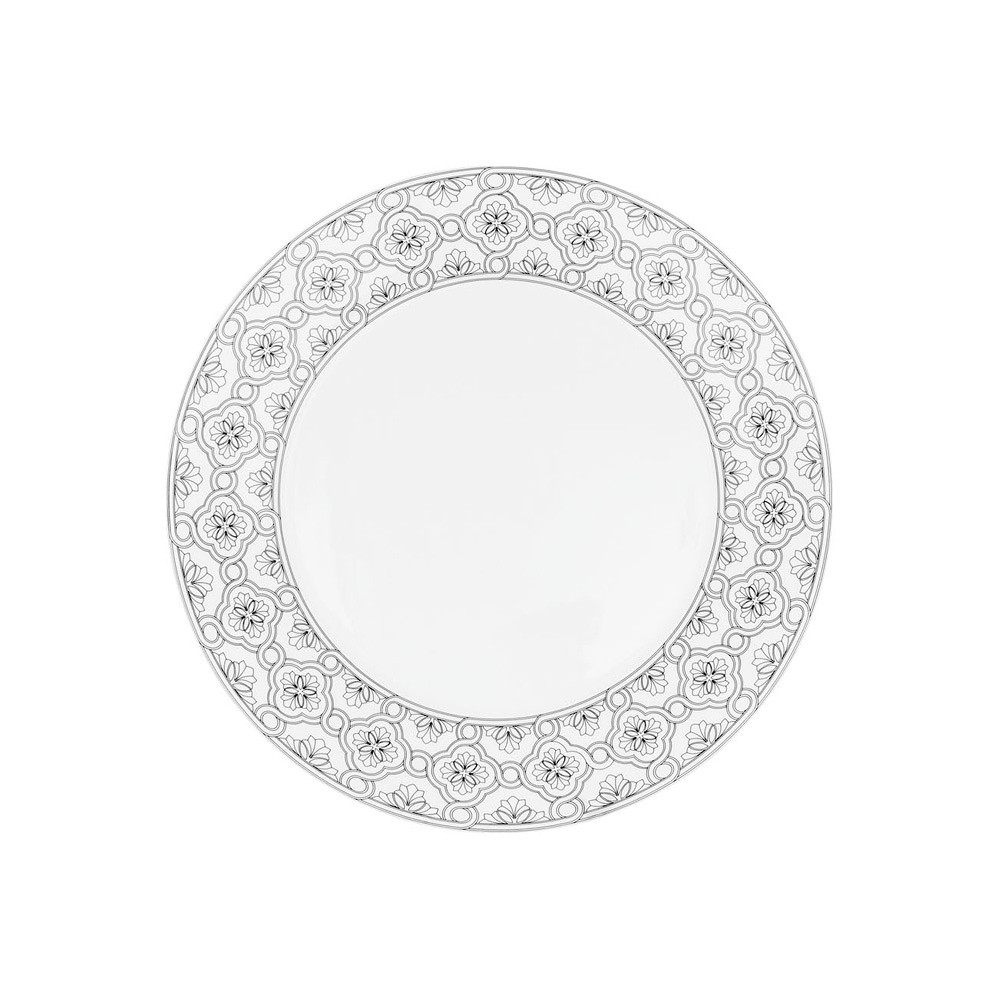 Porcel Dynasty Dinner Plate 27cm