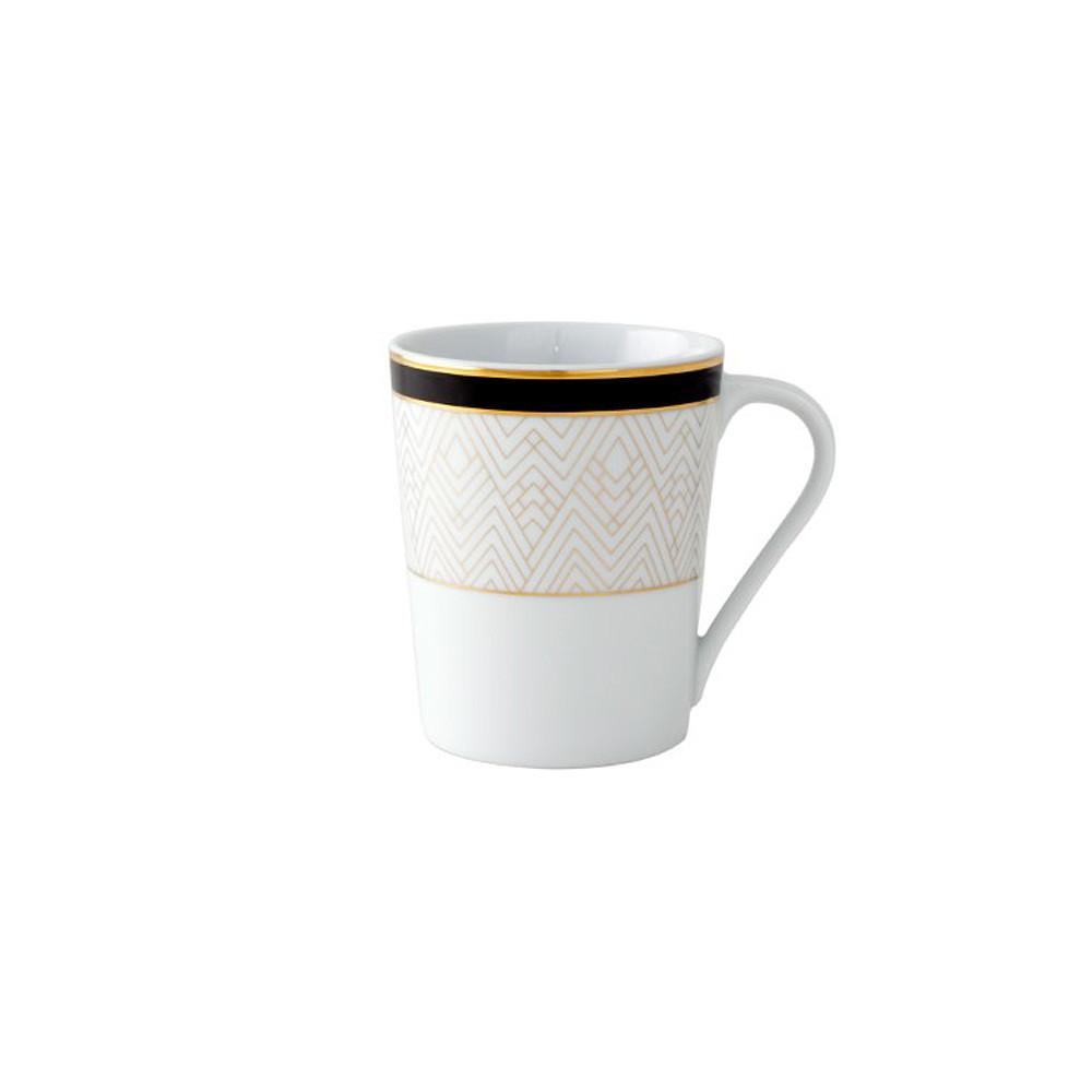 SPAL Art Deco Mug