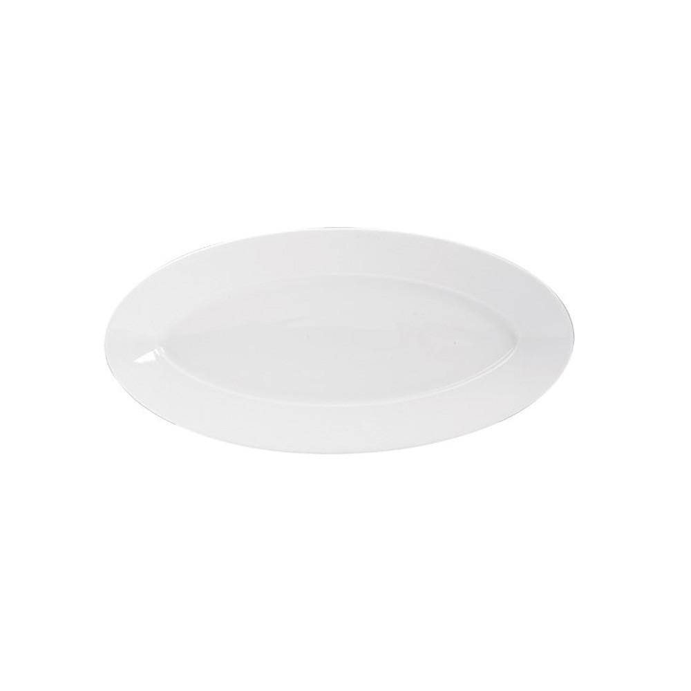SPAL Globe Oval Platter 39x19cm