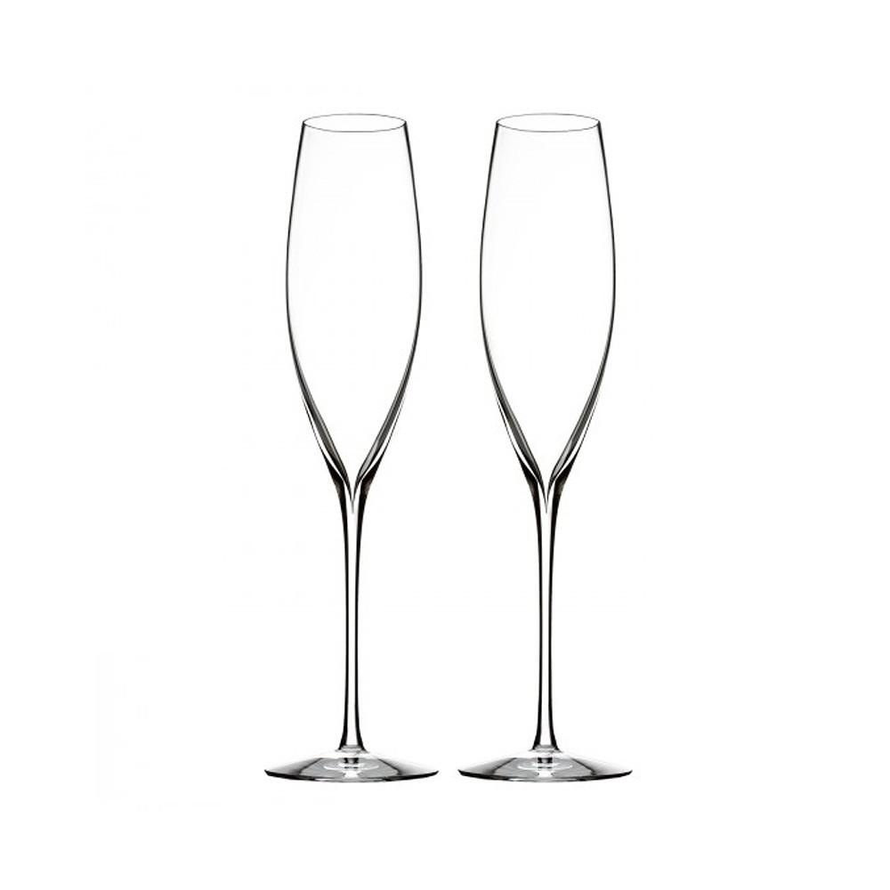 Waterford Elegance Flute Glass 250ml