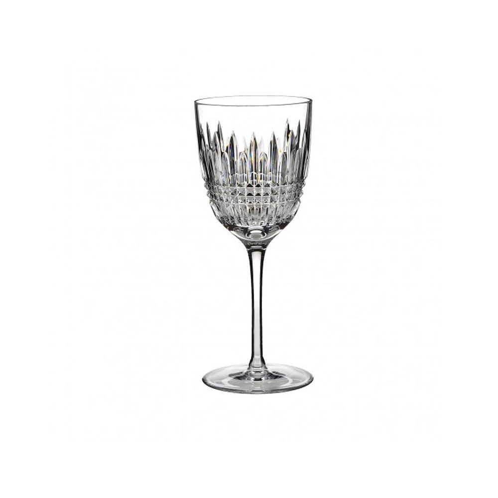 Waterford Lismore Diamond Glass