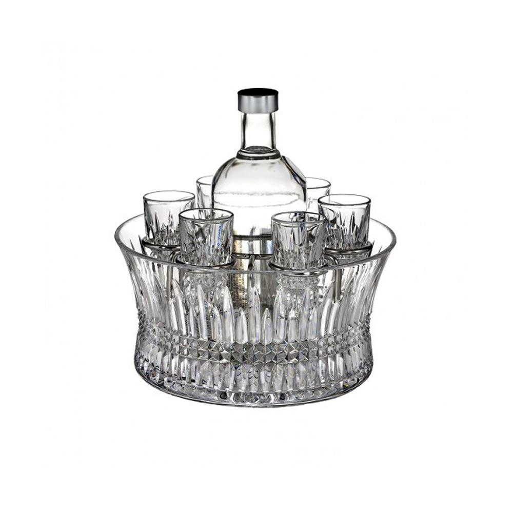 Waterford Lismore Shot Glass Set