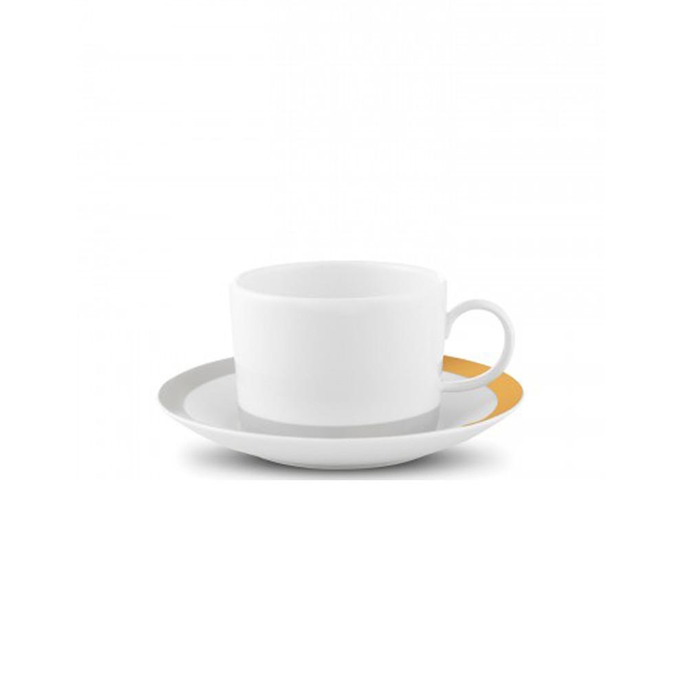 Wedgwood Vera Wang Castillon Tea Cup