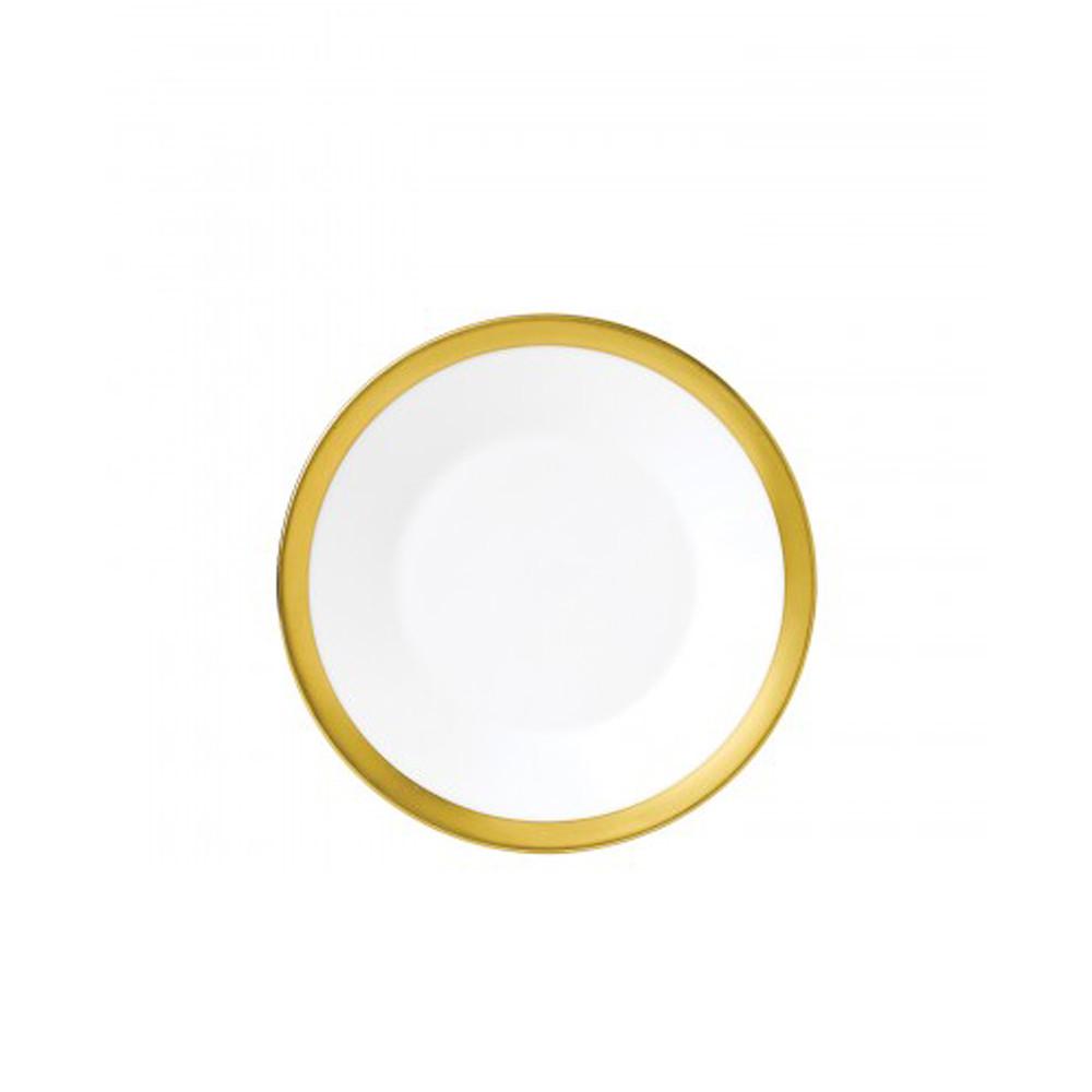 Wedgwood Jasper Conran Gold Plate 18cm