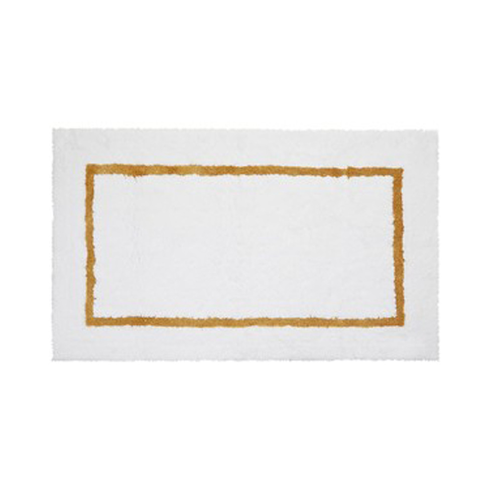 Bath Mat Karat Gold