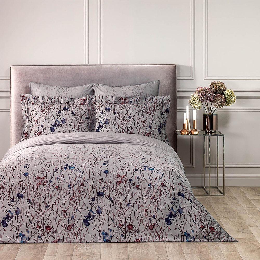 Togas Violetta Bedding Set Violet